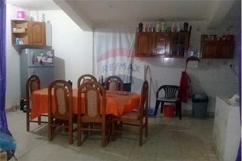 casa venta - bº san ignacio - (3 dorm)