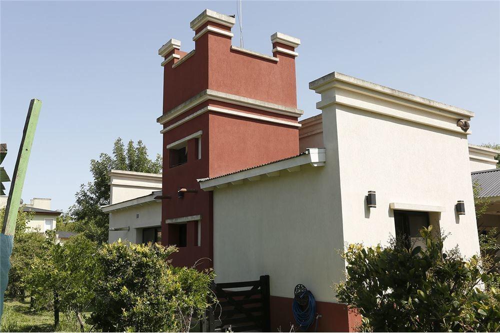 casa venta barrio cerrado la cesarina g. rodriguez