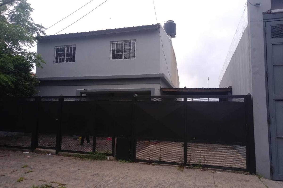 casa venta barrio hermoso propiedades terreno lote fondo
