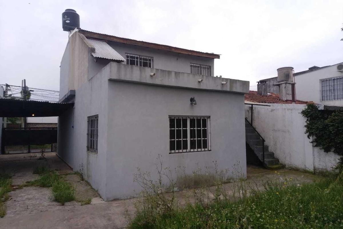 casa venta barrio hermoso terreno lote fondo propiedades