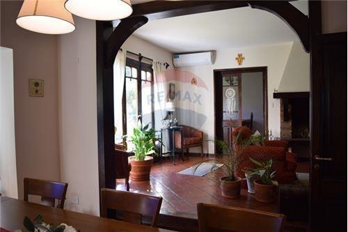 casa - venta - beccar - 5 dormitorios