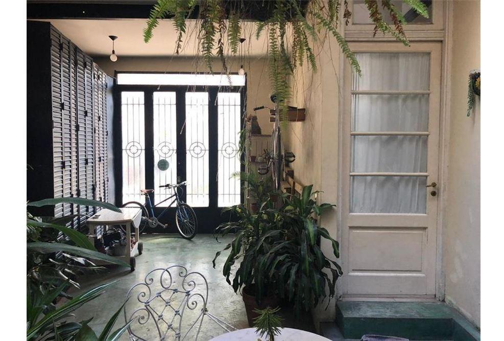 casa venta belgrano 4 amb lote pr c terraza