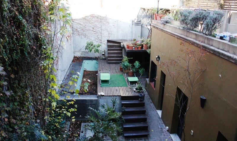 casa- venta - belgrano - pileta! parrilla! terraza!