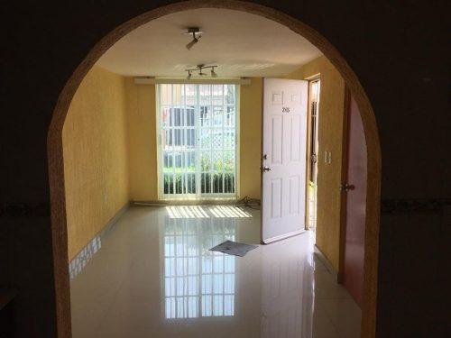 casa venta chimalhuacan estado de mexico con terraza