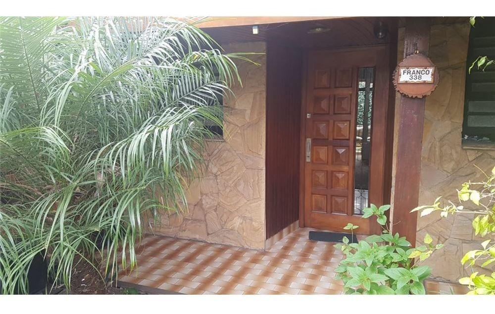 casa venta ciudad jardin palomar 4 ambientes