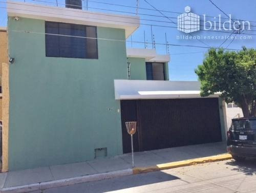 casa venta col. iv centenario