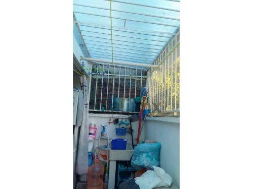 casa venta colonia lomas del sol tuxpan veracruz 2 habitaciones, cuenta con sala, comedor, cocina, 2 recamaras, 1 baño, área de lavado, estacionamiento destechado para 1 automóvil, no aplica para cré