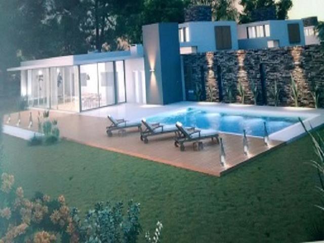 casa venta complejo amalfi villa allende golf