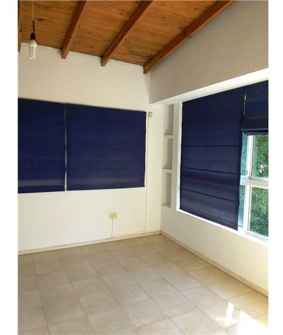 casa venta con renta - barrio las nazarenas, pilar