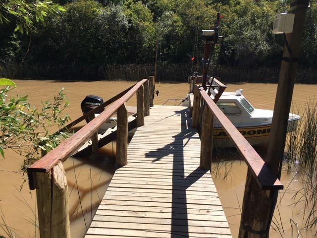 casa venta delta tigre - arroyo arroyon - glorieta 2