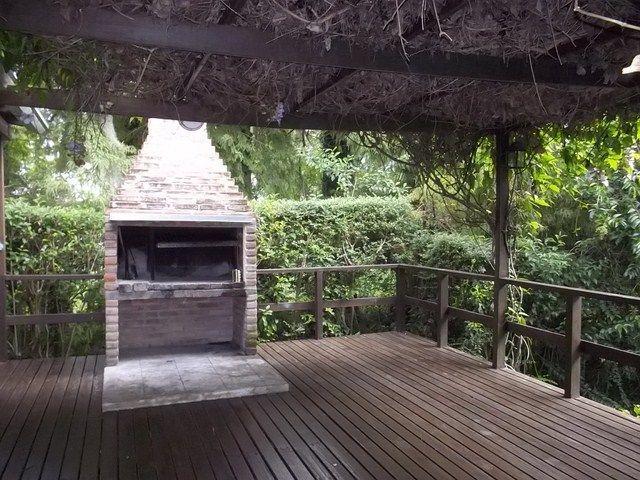 casa venta delta tigre - rio capitán - cabañas basilea