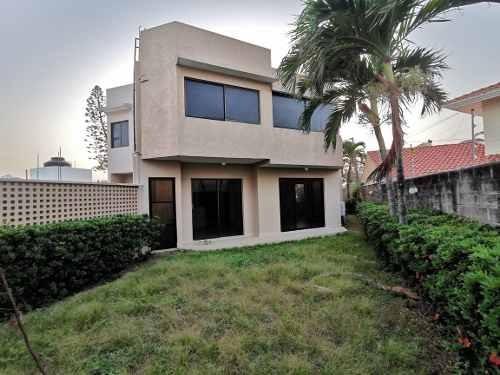 casa  venta * dos plantas * costa oro * boca rio *  veracruz