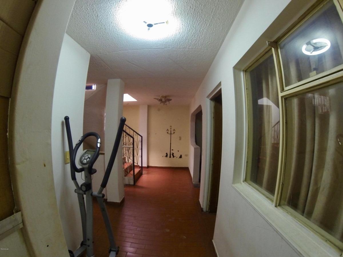 casa venta en 20 de julio mls 20-640