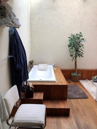 casa venta en 2da. cerrada fuente de leones
