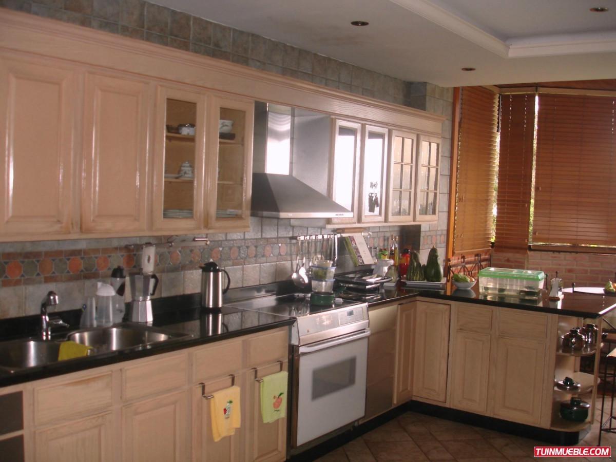 casa venta en alto hatillo mls- 17-8061
