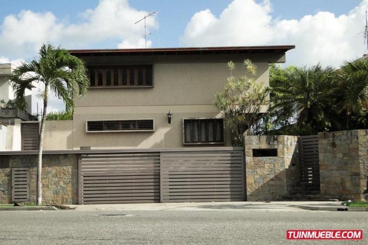 casa venta en caurimare mls-15-10819