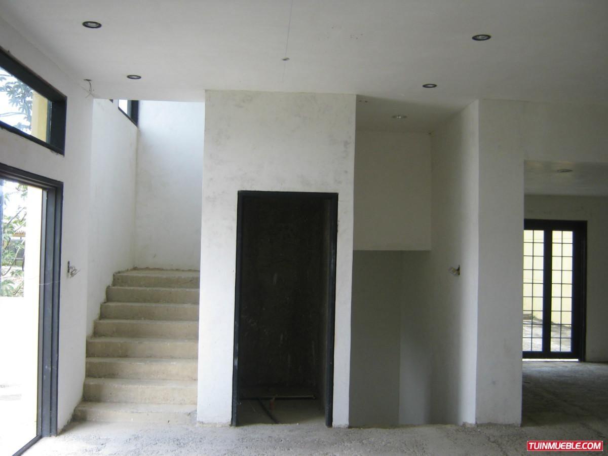 casa venta en el hatillo mls-16-14482