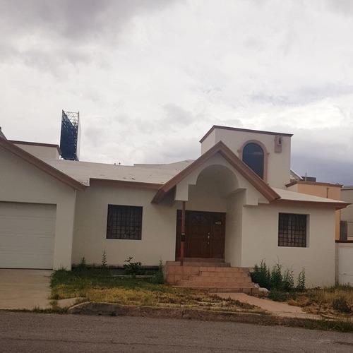 casa venta en las haciendas chihuahua
