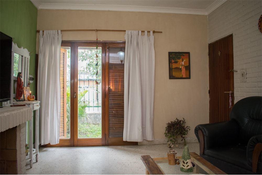 casa venta en santo tome,3 dormitorios, patio,gara