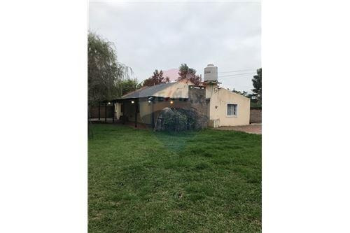 casa venta en villa rosa pilar