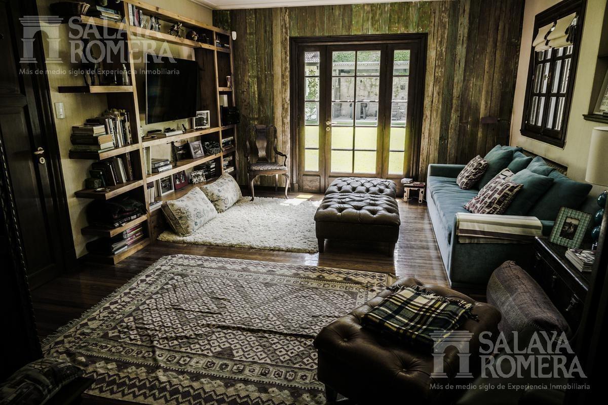 casa venta estilo ingles olivos