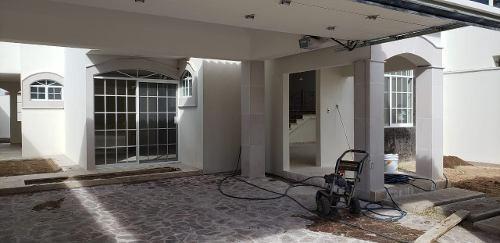 casa venta fracc. los laureles residencial