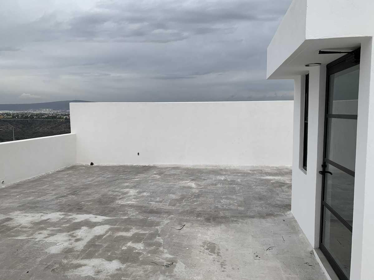 casa venta hermosa vista centrica amplia fraccionamiento mirador querétaro