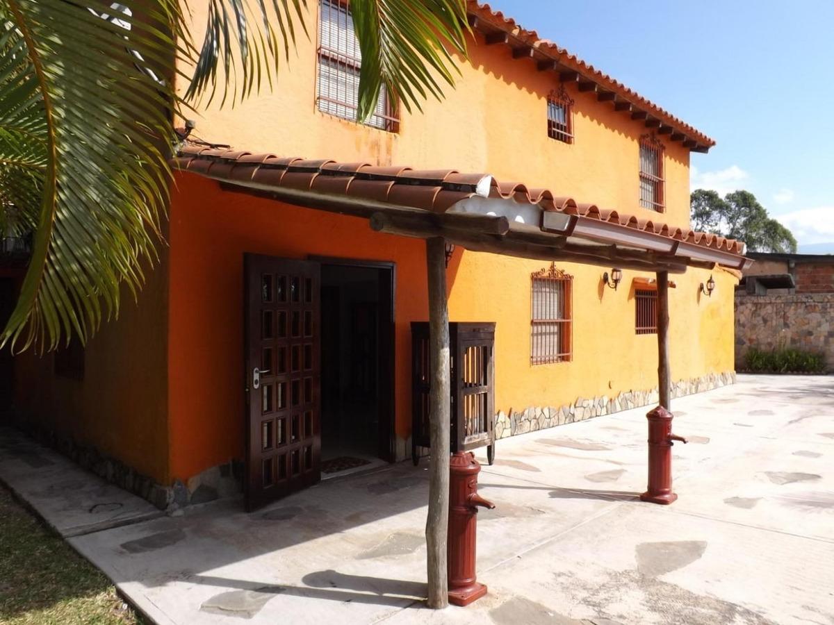 casa venta la entrada naguanagua carabobo 20-4321 lf