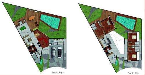 casa venta lomas de san charbel 9,288,300 moncha gl1