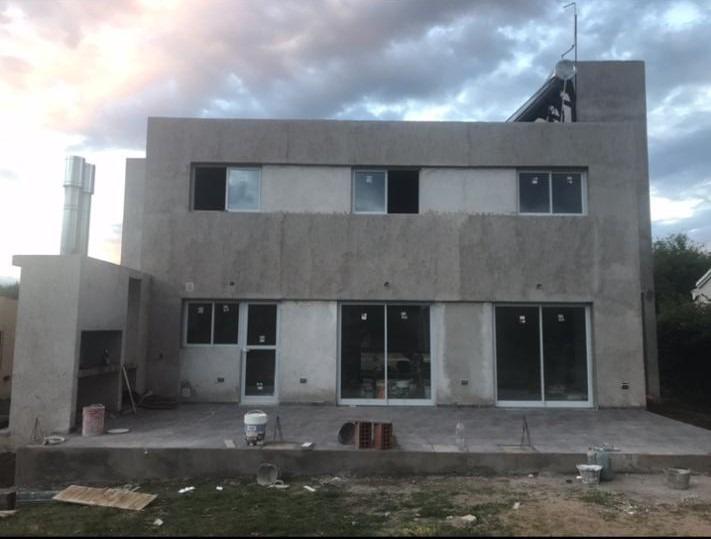 casa venta lomas del rey barrio privado mayu sumaj carlos paz