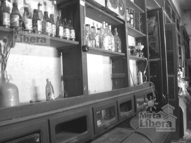 casa venta - pedro goenaga esq. del sauce - pueblo roberto payro