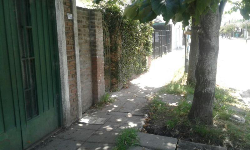 casa venta pilar, asfalto! serv.! pmo estación! est. regular