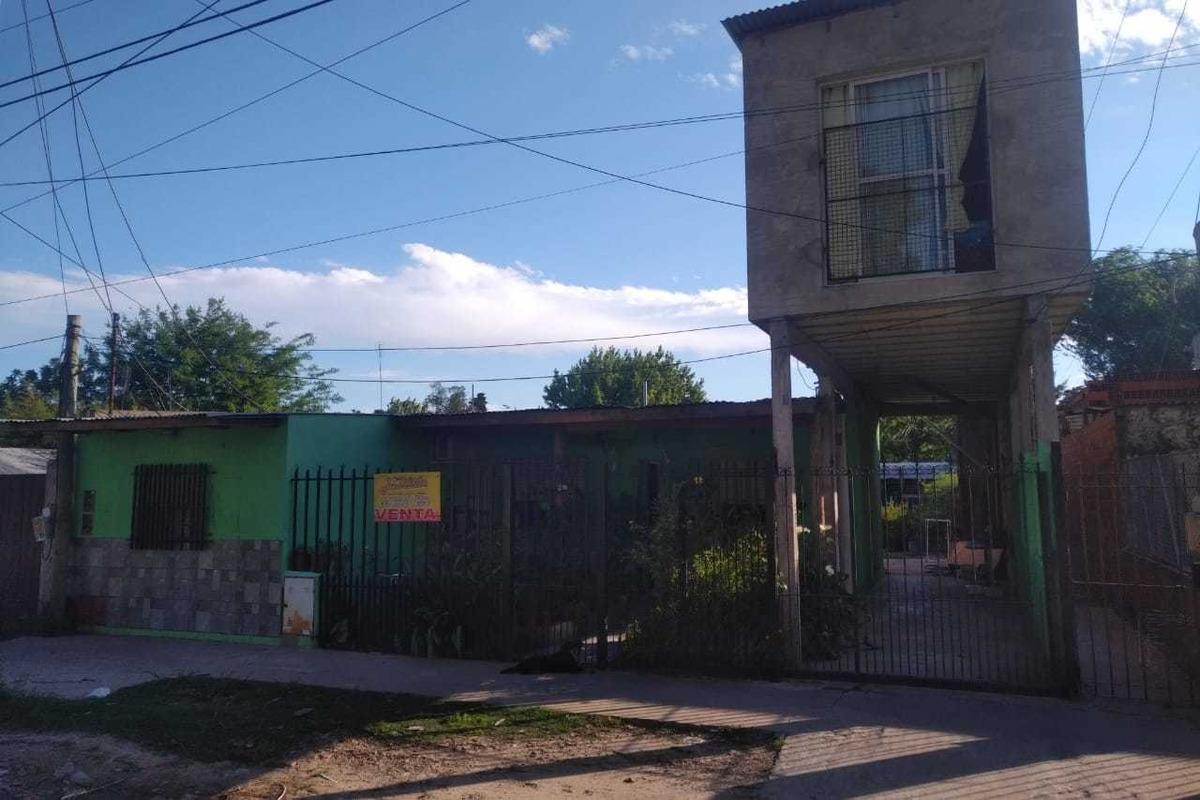 casa venta propiedades casa barrio moreno dólar zona oeste