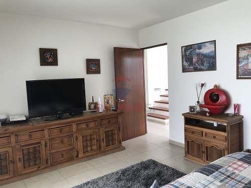 casa venta/ renta el refugio