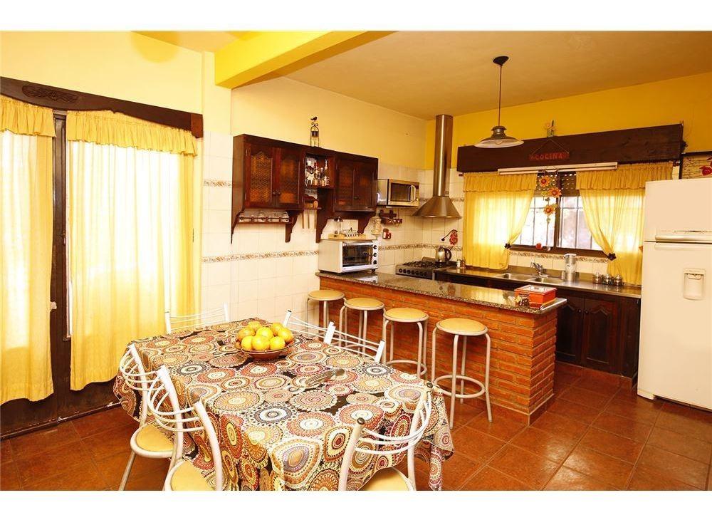 casa venta san martín 4 amb 500m2 parque y garage