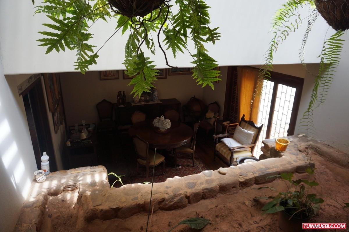 casa venta santa sofía ( nelson el hatillo) cód 16-9059