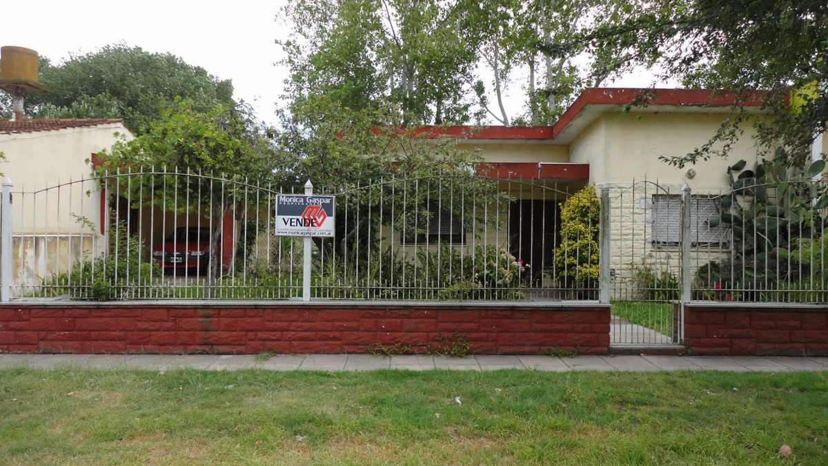 casa venta santa teresita