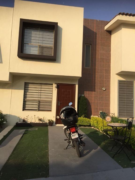 casa venta terrazas residencial