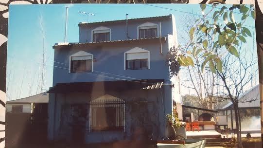 casa venta tigre delta parana de las palmas muelle propio