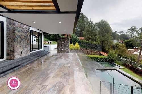 casa venta vega de cascada, avándaro valle de bravo