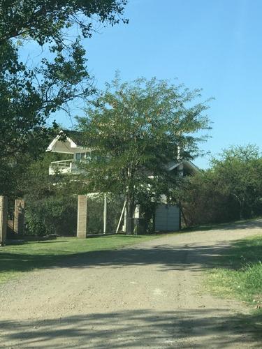 casa venta villa allende