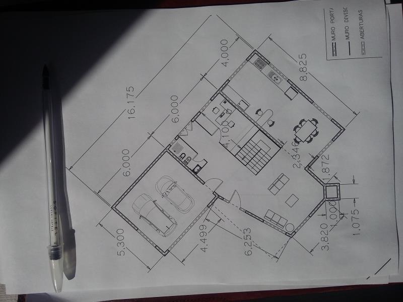 casa venta  villa elisa 420 esq. 134 - 5 dorm.