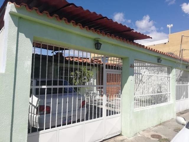 casa venta villas don genaro maracay inmobiliaragua