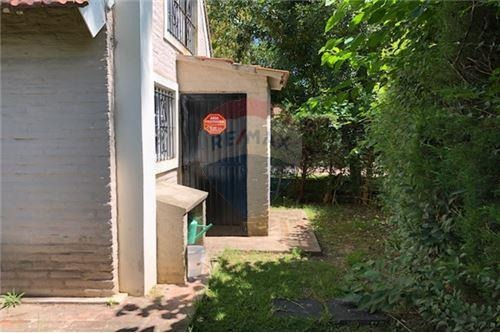 casa venta zona residencial general rodriguez