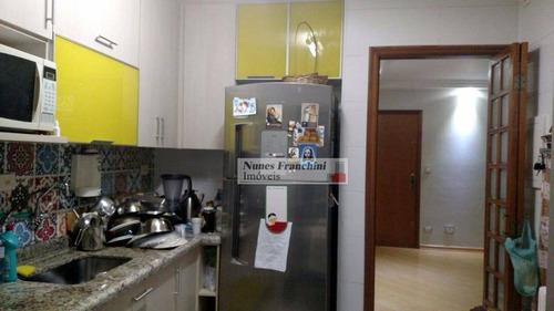 casa verde alta zn/sp - apartamento 3 dormitórios, 1 vaga - r$425.000 - ap5818