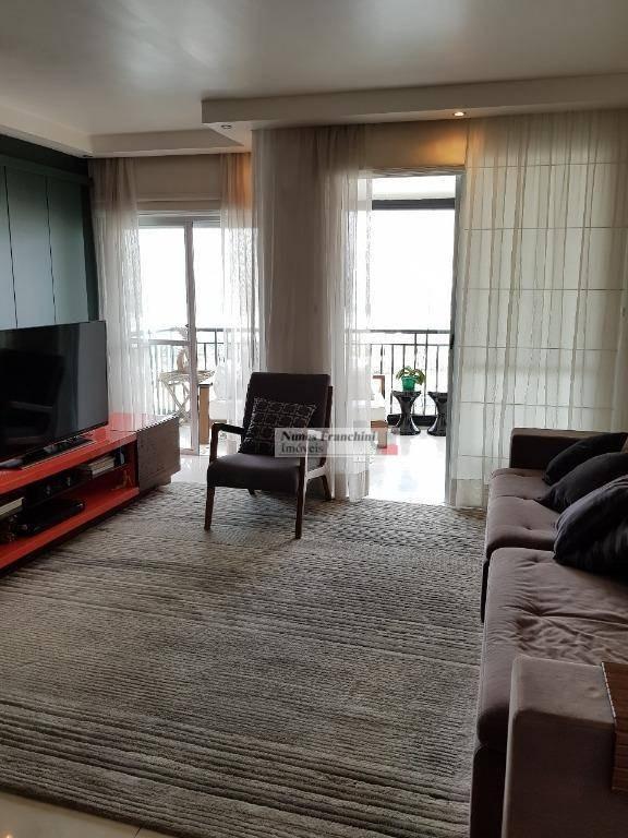 casa verde - sp/zn - apartamento 3 dormitórios 2 vagas r$665.000,00 - ap7164