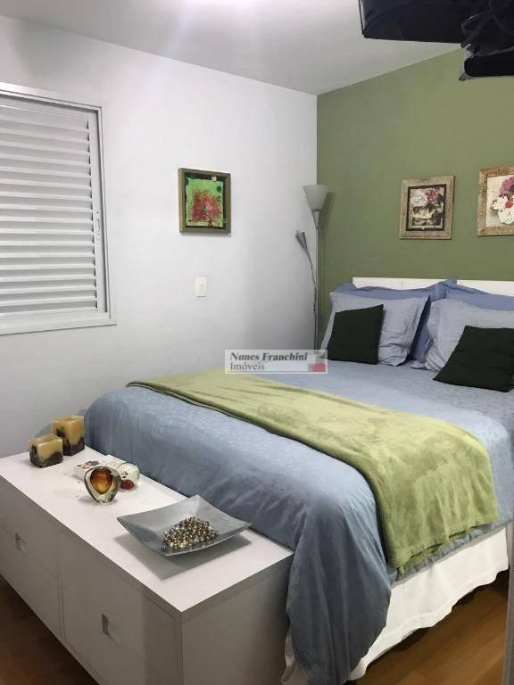 casa verde - zn/sp - apartamento com 3 quartos,92 m² r$ 680.000,00 - ap6405