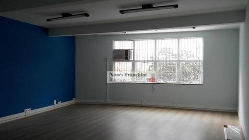 casa verde zn/sp - sala comercial 77m², 1 vaga - sa0062