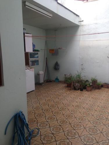 casa vila alexandria 1 suítes 3 dormitórios 3 banheiros 2 vagas - 117286