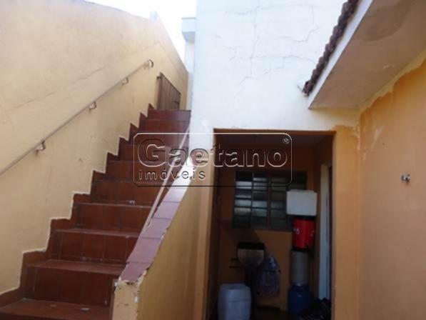casa - vila antonieta - ref: 16455 - v-16455